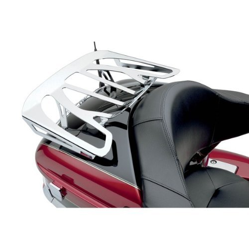 (Cobra 02-4469 Formed Solo Luggage Rack)