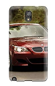 Case Cover Skin For Galaxy Note 3 (bmw M5 21)