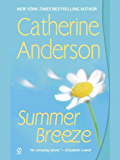 Summer Breeze (Coulter Family Historical Book 1)