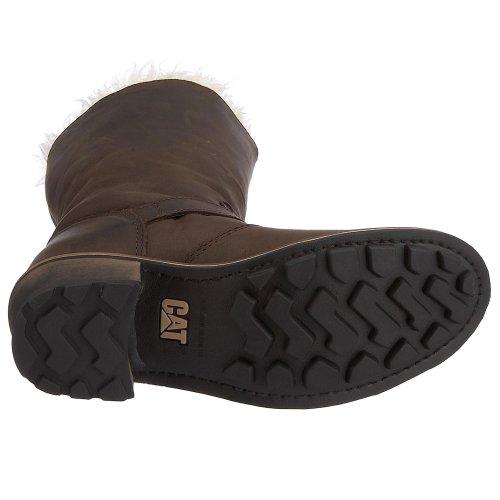 Cat Footwear ANNA - Botas tacón, color: Marrón Marrón