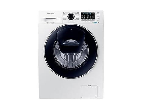 Samsung WW70K5410UW Independiente Carga superior 7kg 1400RPM A+++ ...
