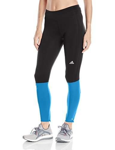 adidas Women's Running Response Long Tights