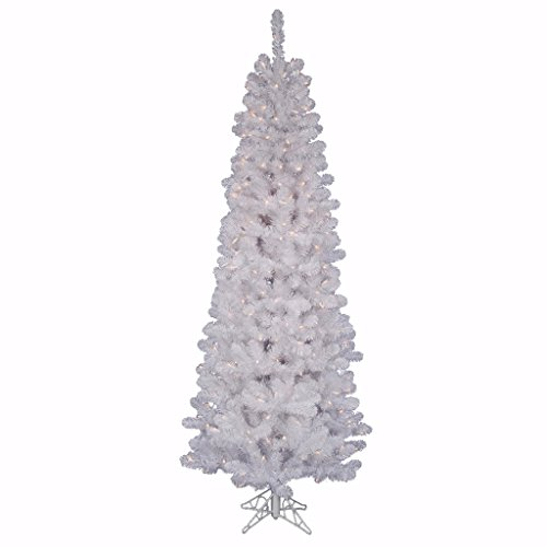 Pencil Christmas Tree Led Lights - 8