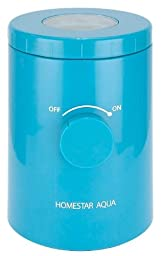 Sega toys HOMESTAR AQUA Light Blue Home Planetarium star