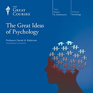 The Great Ideas of Psychology Vortrag