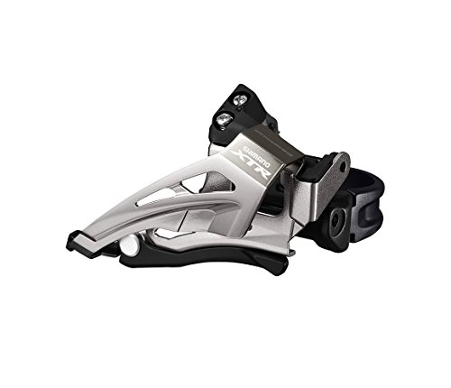 Shimano XTR FD-M9025 front derailleur Design Low Clamp, Top Swing 2015 [Misc.]