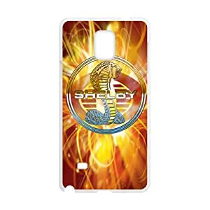 SHELBY Cell Phone Case for Samsung Galaxy Note4