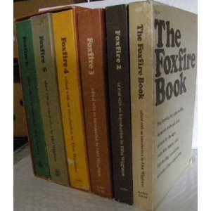 The Foxfire Books (6 volume set) (Foxfire Books, 1-6) (Foxfire Book 1 compare prices)