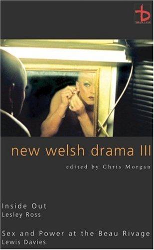 New Welsh Drama III pdf epub