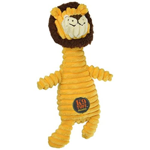 50%OFF Charming 61198 Squeakin' Squiggles Lion Squeak Toys