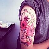 ボディーアート タトゥーシール 23 Sticker Tattoo - StickerCollection