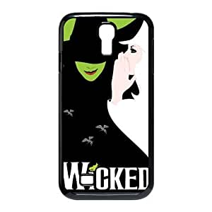 Customize The Wicked Musical Broadway Drama Back Case for Samsung Galaxy S4 i9500 JNS4-1754