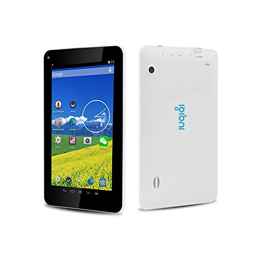 Indigi® DuoCore Power Tablet PC Android 4.2 JB WiFi HDMI Leather Back Free 32GB microSD by inDigi