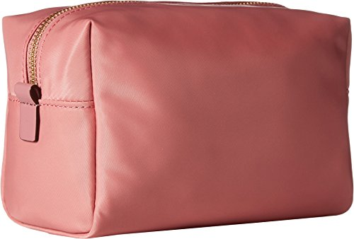 04f5bc25d6b6 Marc Jacobs Women s Zip That Large Cosmetic Canyon Pink One Size by Marc  Jacobs (Image
