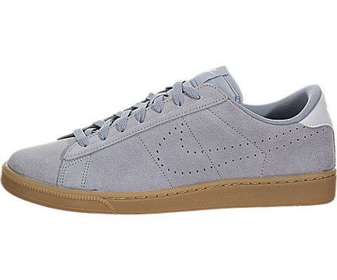 Nike Men's Tennis Classic CS Suede Stealth/Stealth/Pure P...