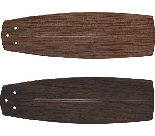 Kichler 371015 Climates Blade Set, Weathered Copper Powder Coat