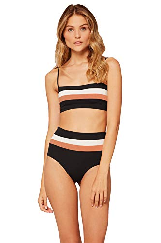 LSpace-Womens-Reversible-Rebel-Stripe-Bikini-Top