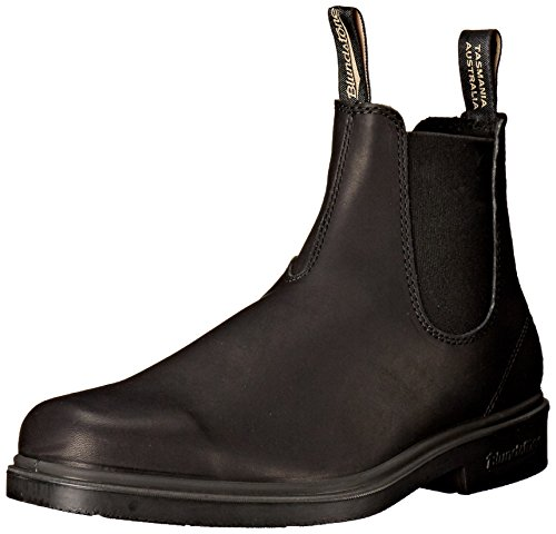 Blundstone Unisex Dress Series, Black, 6 M US Men's/8 M US Women's -5 AU
