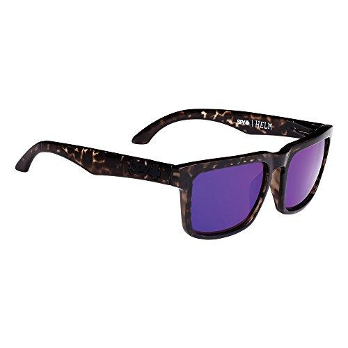 Soleil de Happy Purple Spy Spectra Lunettes Bronze UawA6Pq