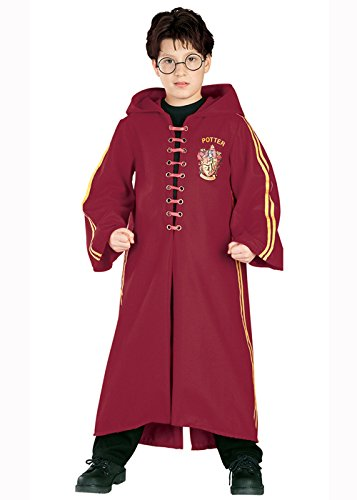 Niños lujo Harry Potter Quidditch traje Large 8-10 years ...