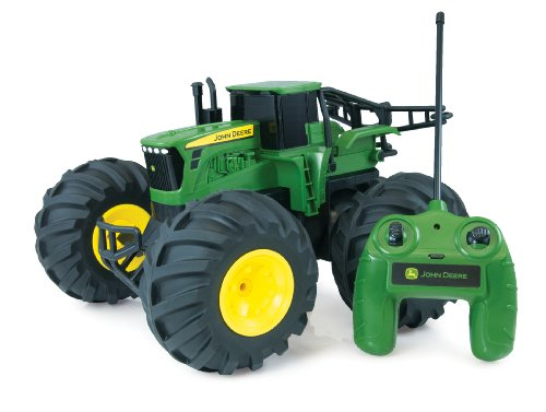 Tomy Traktor