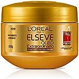 Creme de Tratamento Óleo Extraordinário Nutrição Intensa Elseve 300 g, L'Oréal Paris