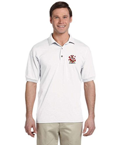 Coat of Arms Polo T-Shirt ()