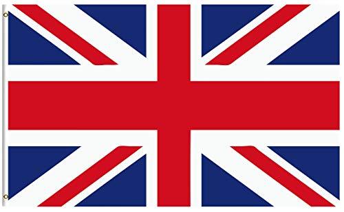8 foot british flag - 5