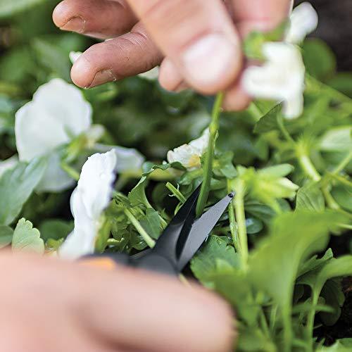Fiskars Non-Stick Micro-Tip Pruning Snips