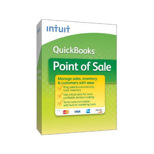 QuickBooks Point of Sale Basic 9.0 (previous version) Add a User