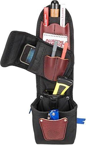 Occidental Leather 8576 Stronghold Clip-On Insta-Vest Gear Pocket