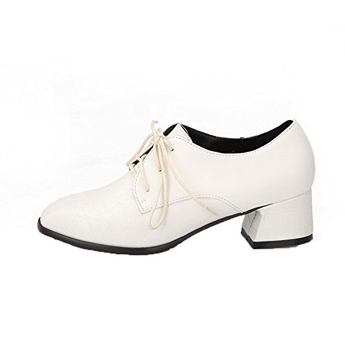 Chaussures De Chaussures De Voiture Beige Avec Orteils Carrés Pour Les Hommes Rz5FL7