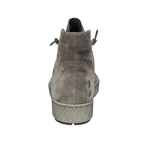 Gabor 73.761.83 - Zapatillas para mujer rojo rojizo 41.5