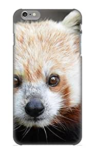 Fireingrass Faddish Phone Animal Red Panda Case For Iphone 6 Plus / Perfect Case Cover