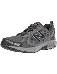 Mens Mt410v5 Cushioning Trail Runner