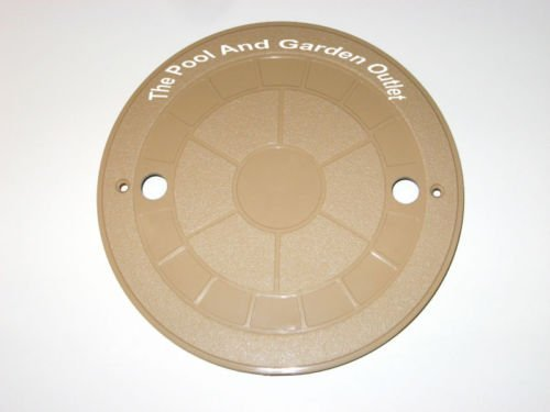 Mp Auto Fill Pool Water Level Lid Tan 9 7 8 Quot Cover Lid Tan