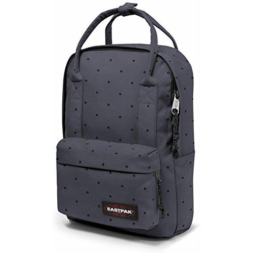 Eastpak Padded Shop'r shoulder bag Dot Grey