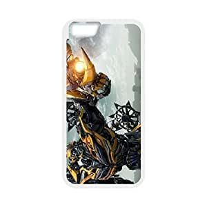iPhone6 Plus 5.5 inch Phone Cases White Transformers FSG539456