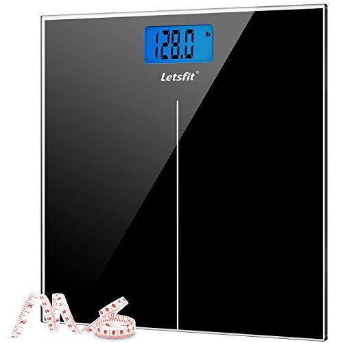 Letsfit Digital Body Weight