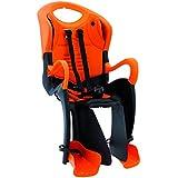 MammaCangura Tiger Standard - Rear Bike Child Seat -...