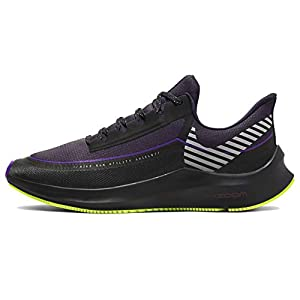 Nike Women's WMNS Zoom Winflo 6 Shield Running Shoe