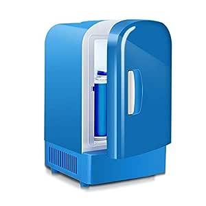 EZIZB 4 L Nevera portátil eléctrica fría y Caliente Mini ...