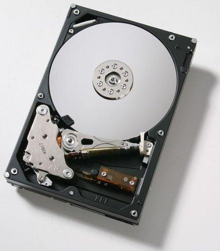 Maxtor 7H500F0 500GB SATA/300 7200RPM 16MB Hard ()