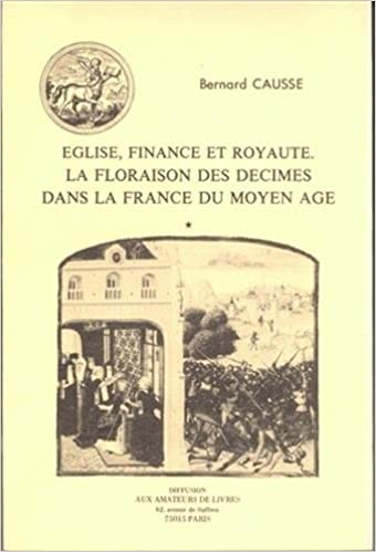 En ligne Eglise finance et royaute pdf ebook