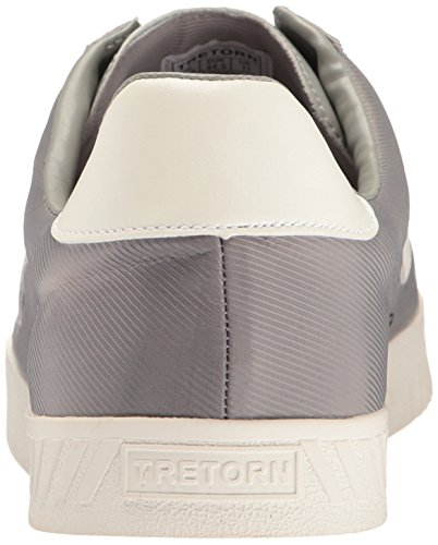 Tretorn Men's CAMDEN4 Sneaker Grey/Grey/White/Grey cheap 2015 geniue stockist for sale eastbay for sale clearance manchester great sale jzwOsHaHeg