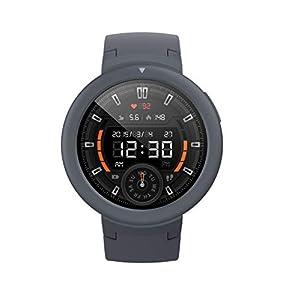 HUAMI AMAZFIT Verge Lite Smartwatch (Shark Grey)