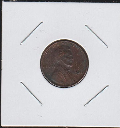 1928 D Lincoln Wheat (1909-1958) Penny Choice Extremely Fine
