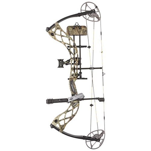 Diamond Archery Deploy SB RAK Right Hand Compound Bow