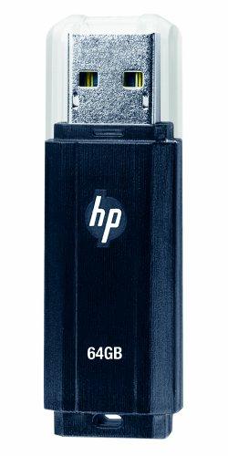 HP v125w Flash Drive P FD64GHP125 GE product image