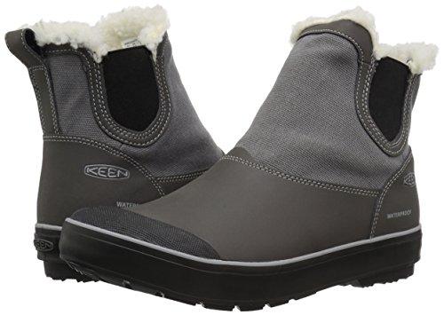 a7c3d313e78 KEEN Women s elsa Chelsea wp-w Snow Boot